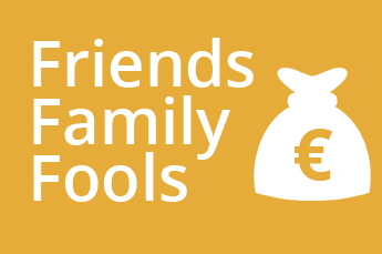 Friends, family en fools