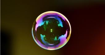 Zitten we in een bubbel?