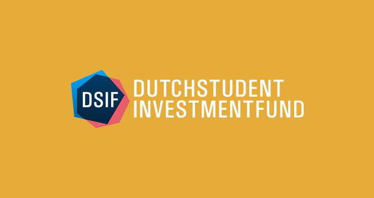 Eerste investering Dutch Student Investment Fund