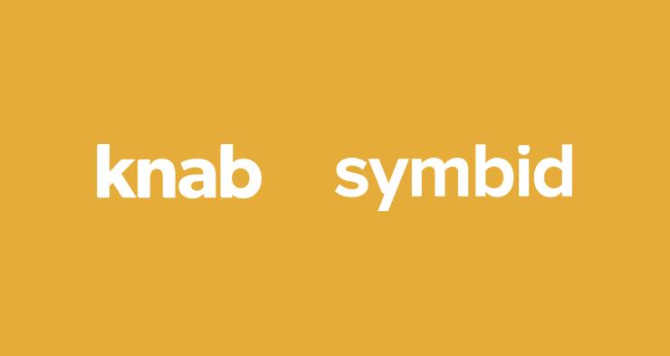 Knab Crowdfunding en Symbid werken samen