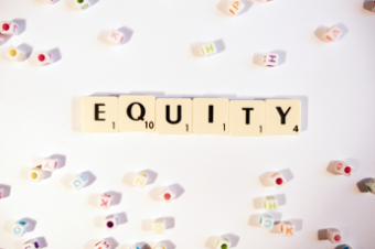 Equity om verder te groeien