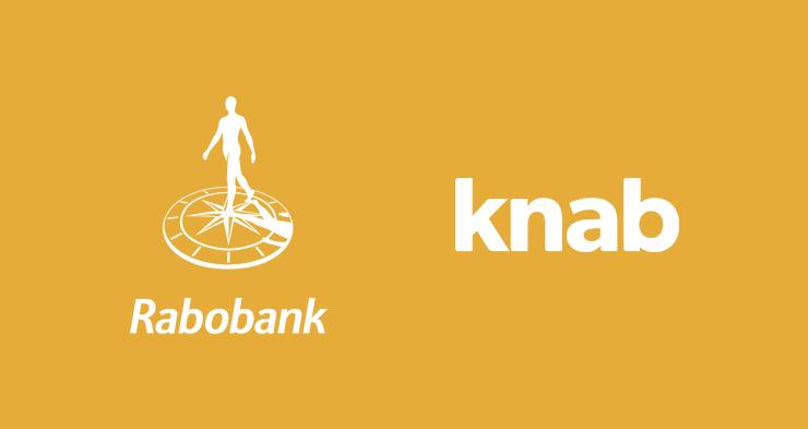 Rabobank en Knab werken samen bij crowdfunding
