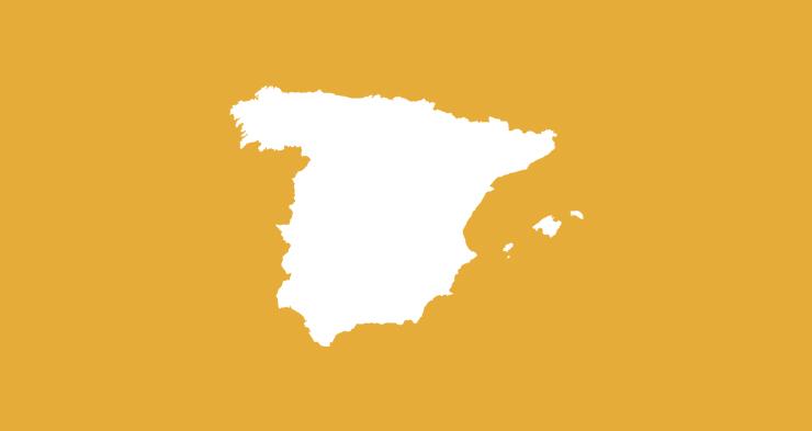 De status van equity-crowdfunding in Spanje