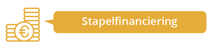 stapelfinanciering