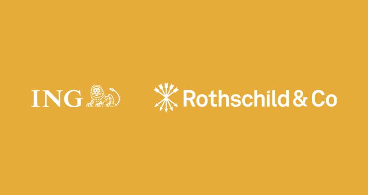 ING en Rothschild doen meeste cross-border-deals