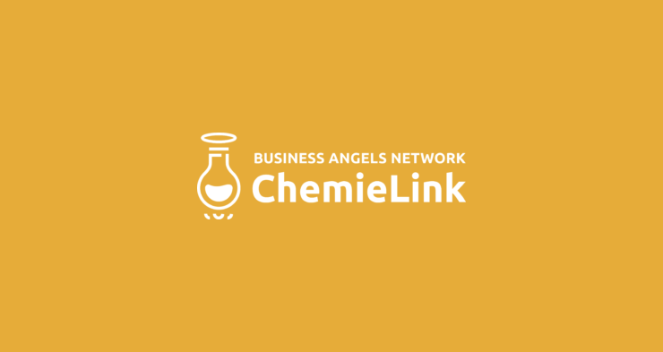 ChemieLink lanceert business angel-netwerk voor de chemie