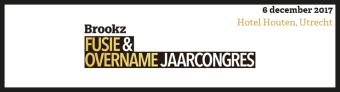 Fusie & Overname Jaarcongres