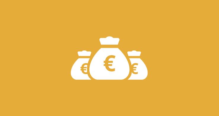 Hoe groot is alternatieve financiering in Nederland?