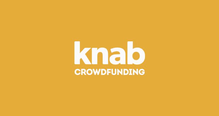 Knab Crowdfunding wijzigt