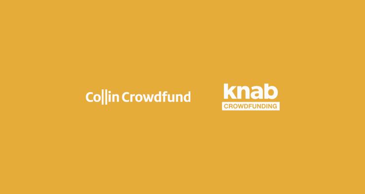 'Collin en Knab gaan vaker campagnes delen'