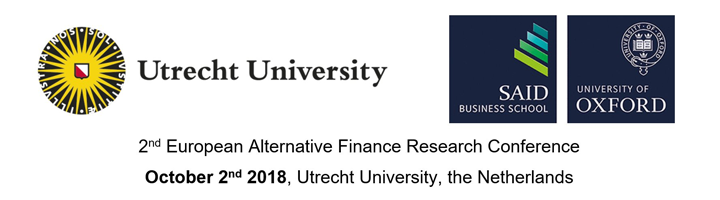 European Alternative Finance Research Conference