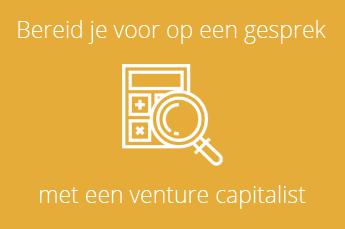 Bereid je voor op een gesprek met een venture capitalist