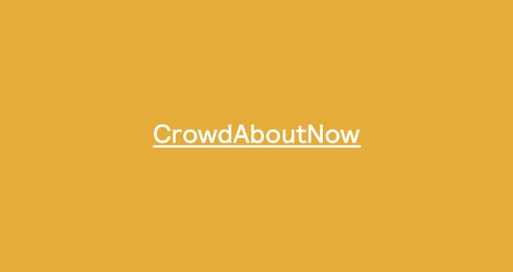 CrowdAboutNow heeft poule van 50.000 investeerders