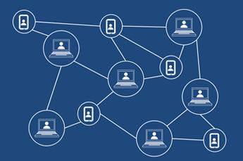 Investeren in blockchain-bedrijven