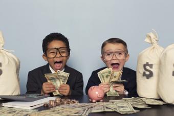 verschillende manieren om via crowdfunding in bedrijven te investeren