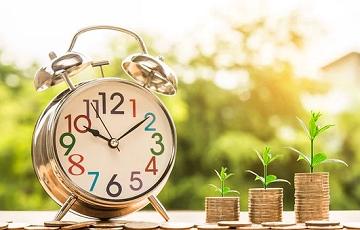het rendement op beleggen heeft vaak tijd nodig