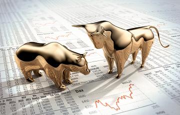 geld beleggen in aandelen, etf's of fondsen