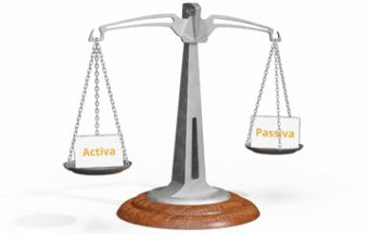 Activa Passiva