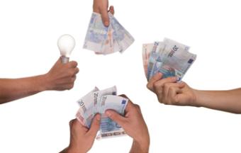 crowdfunding donaties voor een stichting of particulier