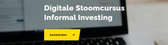 Informal Investing