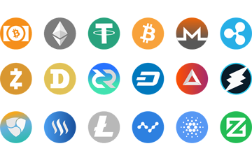 Investeren in cryptocoins