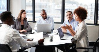 instemming van shareholders en management