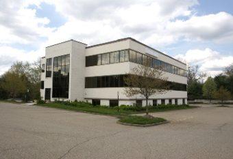 Een financiering voor commercieel vastgoed