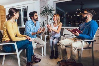 onderhandelen over je bedrijf